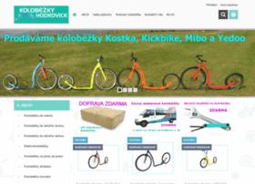 Kolobezkyhodkovice.cz thumbnail