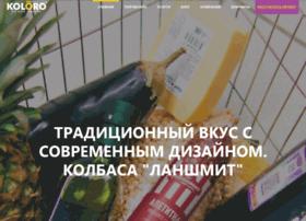 Koloro.ru thumbnail