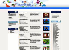Kolorowaneczki.pl thumbnail