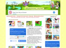 Kolorowankionline.com thumbnail