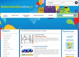 Kolorowankionline.pl thumbnail