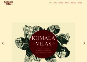 Komalavilas.com.sg thumbnail