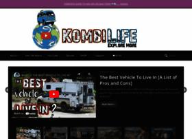 Kombilife.com thumbnail