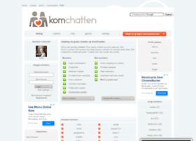 Komchatten.nl thumbnail