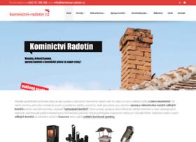 Kominictvi-radotin.cz thumbnail