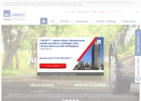 Komisy.libertydirect.pl thumbnail