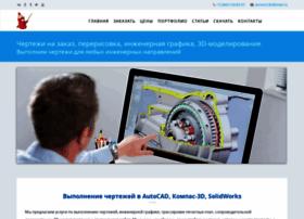 Kompaswork.ru thumbnail