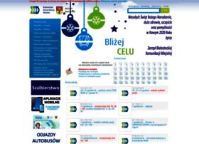 Komunikacja.bialystok.pl thumbnail