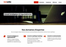 Komuniko.fr thumbnail