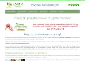 Konarpozyczki.pl thumbnail