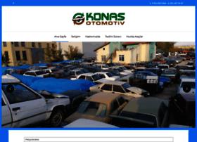 Konasotomotiv.com thumbnail