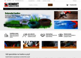 Konekt-hadice.cz thumbnail