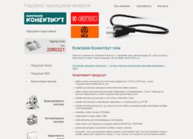 Konektikut.com.ua thumbnail