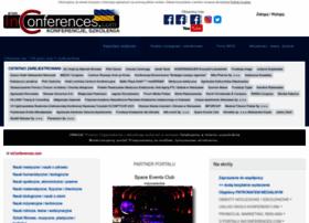 Konferencjemedyczne.info thumbnail