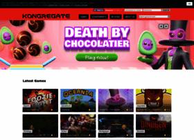Kongregate.com thumbnail