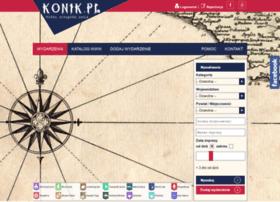 Konik.pl thumbnail