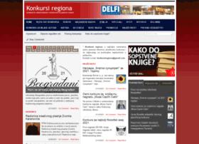 Konkursiregiona.net thumbnail