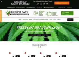 Konopteka.pl thumbnail