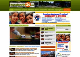 Konstancin24.eu thumbnail