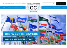 Konsulate.bayern thumbnail
