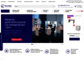 Konteks-mebel.ru thumbnail