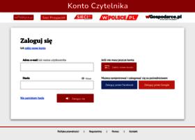 Konto.wpolityce.pl thumbnail