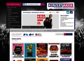 Konzertkasse-dresden.de thumbnail