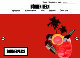 Konzerttheaterbern.ch thumbnail