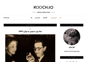 Kooch.org thumbnail