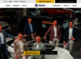 Kooiman.nl thumbnail