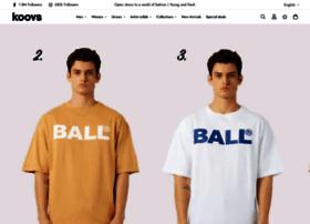 Koovs.com thumbnail