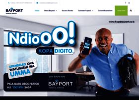 Kopabayport.co.tz thumbnail