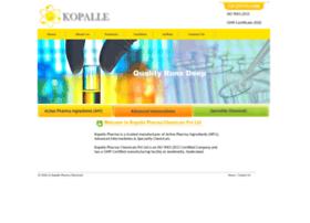 Kopalle.in thumbnail