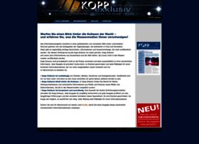 Kopp-exklusiv.de thumbnail