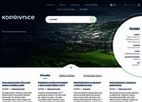 Koprivnice.cz thumbnail