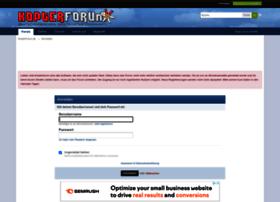 Kopterforum.de thumbnail