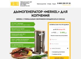 Koptilnya-merkel.ru thumbnail