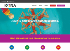 Kora.co.nz thumbnail