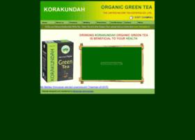 Korakundahorganictea.in thumbnail