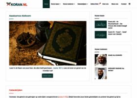 Koran.nl thumbnail