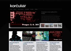 Korculiar.sk thumbnail
