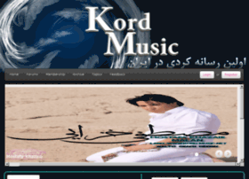Kord-music30.ir thumbnail