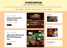 Kordonfilm.com thumbnail