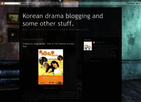 Koreaandmovies.blogspot.com thumbnail
