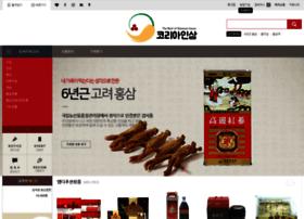 Koreainsam.kr thumbnail