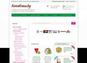 Koreakrasa.by thumbnail
