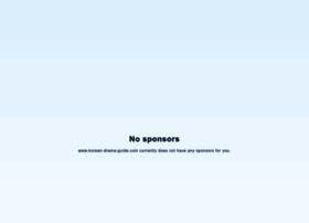 Korean-drama-guide.com thumbnail