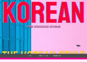 Korean-fashion.tokyo thumbnail