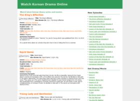 Koreandrama.tv thumbnail