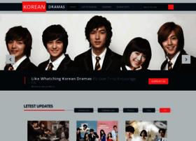 Koreandramsdownload.blogspot.in thumbnail